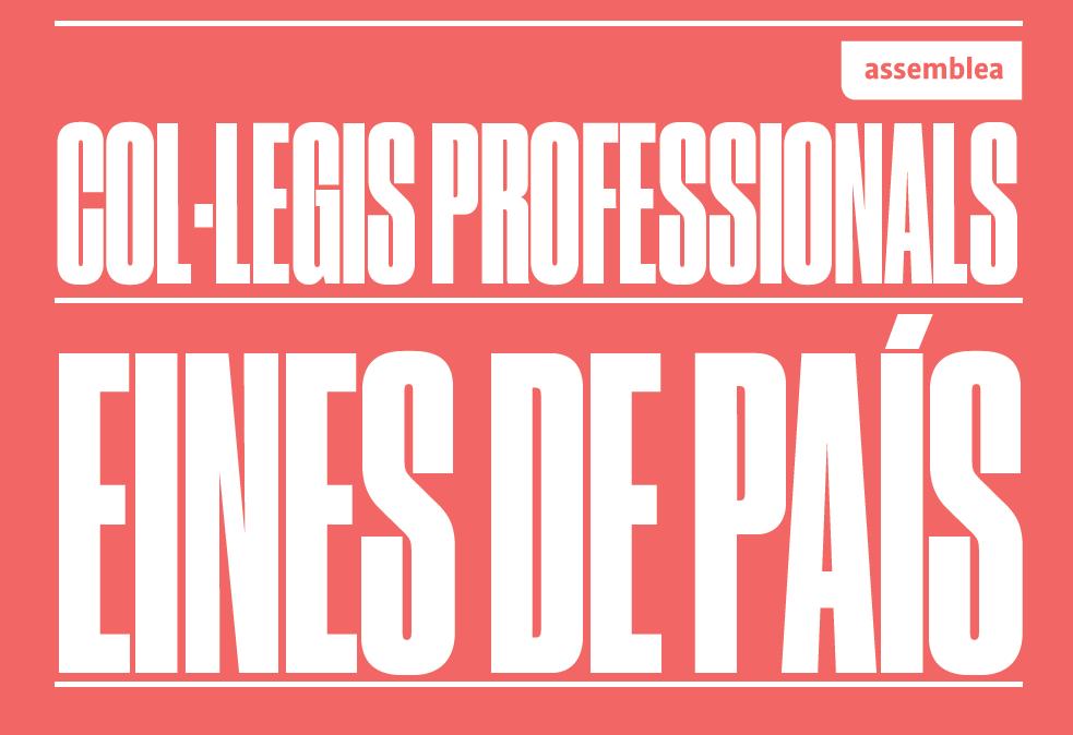 Col·legis Professionals